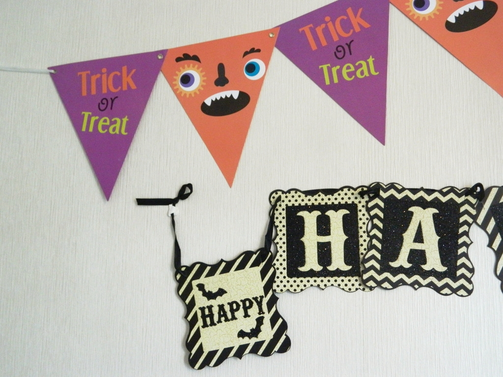 Seasonal decorations blogtober raiin monkey for M m halloween decorations