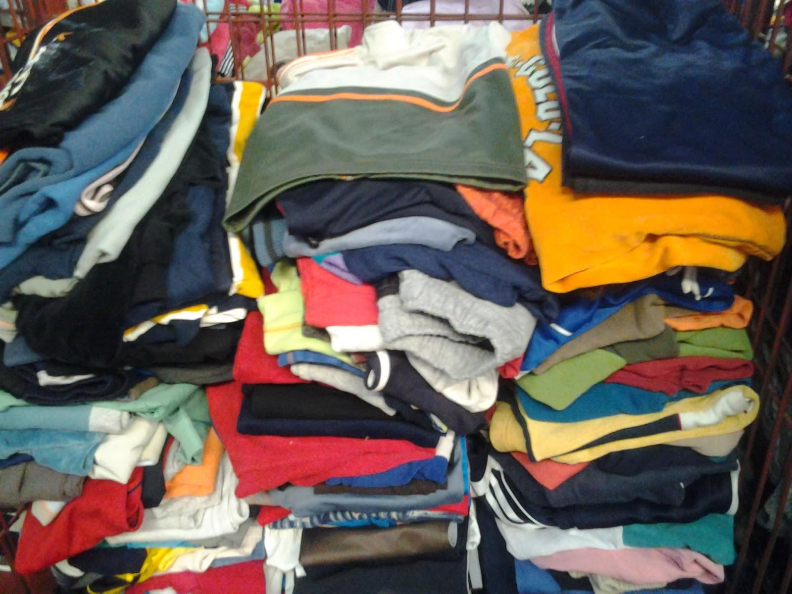 EMPRESA ROPA USADA MAYORISTA almacen proveedores fabricante importación y  exportación Textil recuperación y reciclaje en España 3caec90ef6c
