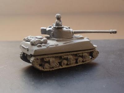 Bv12 M4A4 Sherman Firefly