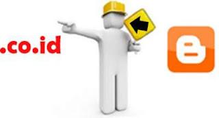 trik jitu mencegah domain blogspot.com dialihkan jadi blogspot.co.id