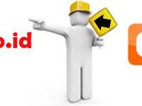 Trik Jitu Mencegah Domain Blogspot.Com Dialihkan
