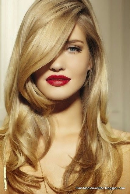 Best Shades of Blonde Hair Colors 2016 - Hair Fashion Online