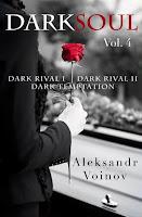 Review: Dark Soul #4 by Aleksandr Voinov