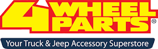 4wheel parts coupon code