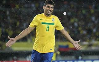 Rusia 2018 y la Selección de Fútbol de Brasil