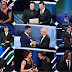 Official Pictures From FIFA Best Football Award 2016 Held In Zurich