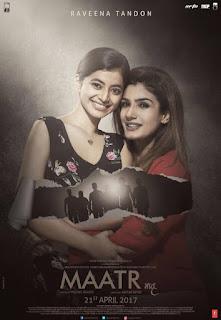 Maatr (2017) Hindi Movie 150Mb hevc HDRip