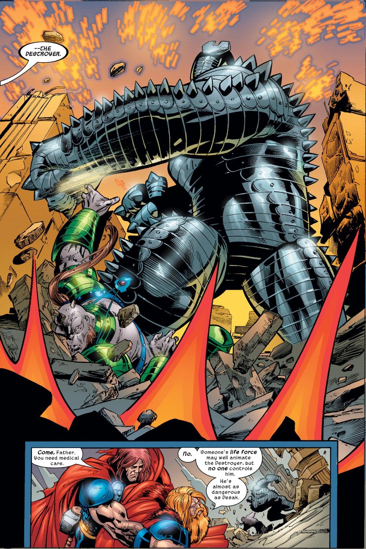 Thor (1998) Issue #78 #79 - English 15