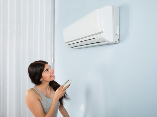 Tips to Prevent the Adverse Effects of AC on the Skin