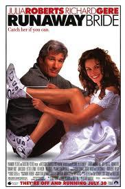 Xem Phim Runaway Bride 1999