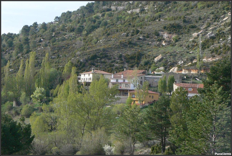 Huerta De Marojales. Vista general