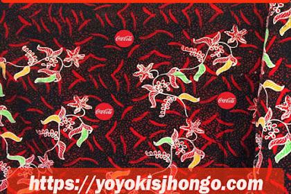 Batik Madura Kuwalitas dan Harga Terbaik
