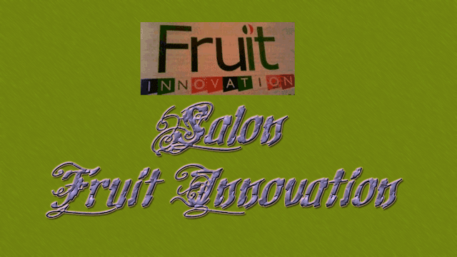 Fruit innovation milano.Italie