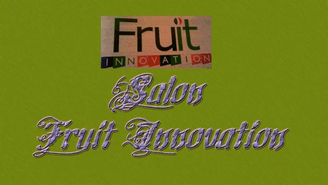 Fruit innovation milano.Italie