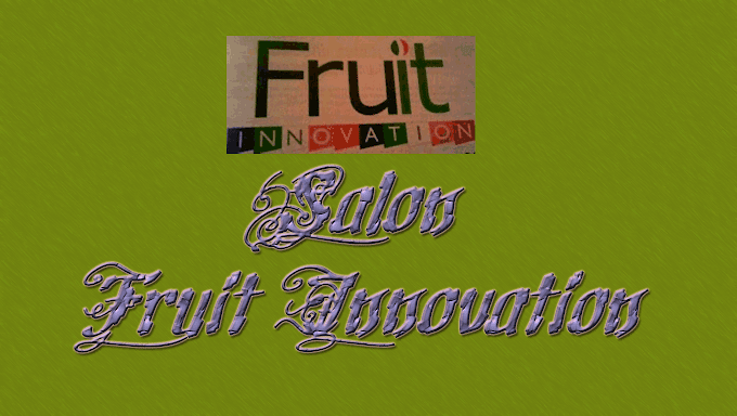 Salon Fruit innovation en Italie