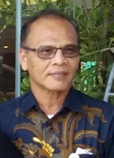 Hubla Urus Kepulangan Jenazah Kepala KSOP Muntok Yang Berhasil Diidentifikasi