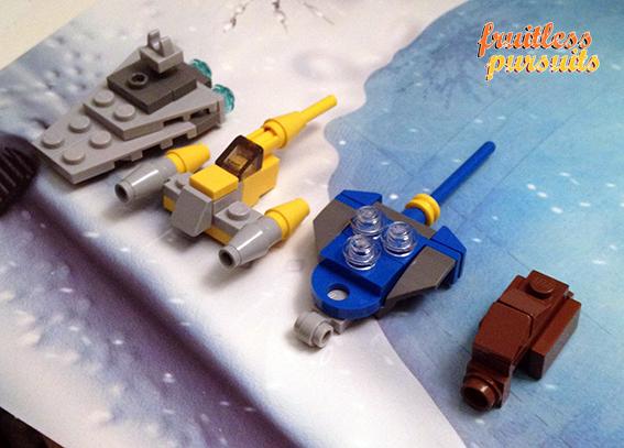 Advent Calendar Toys 74