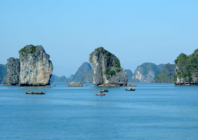 Five major tourist destinations of Tet holidays in Vietnam 2
