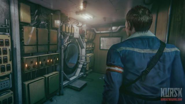 الإعلان رسميا عن موعد إصدار لعبة المغامرة KURSK و مفاجأة غير متوقعة …