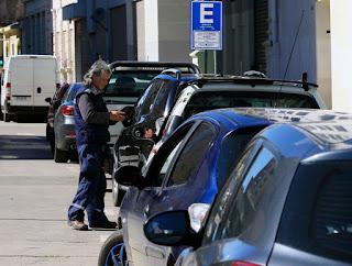 Resultado de imagen para algarrobo estacionamientos