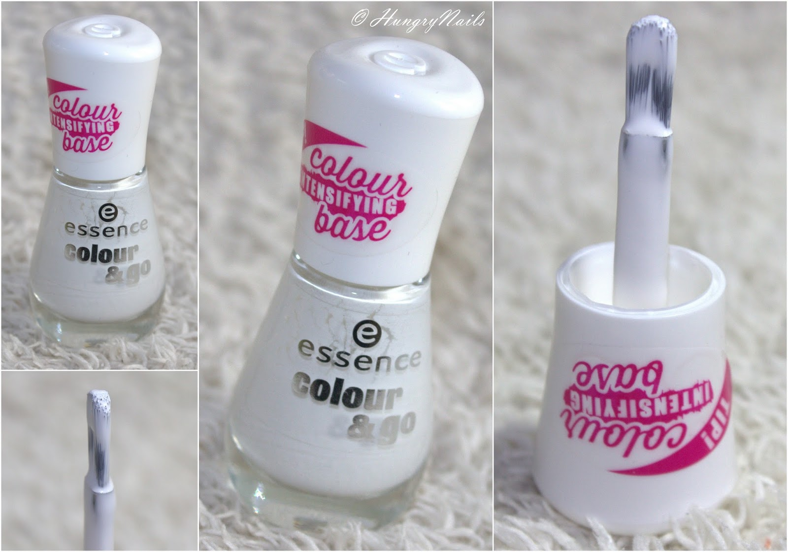 Mega Swatch-Party | Meine essence Highlights 2014 - HungryNails Blog ...