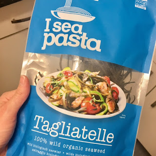 Seamore Seaweed: I Sea Pasta