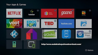 Mobdro on Firestick and enjoy it