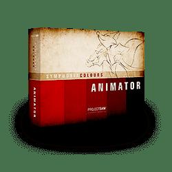ProjectSAM - Symphobia Colours: Animator