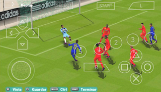 PES Army 2018 Android Terbaru ISO PPSSPP