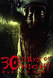 Watch 30 Days of Night: Dust to Dust Online Free 2008 Putlocker