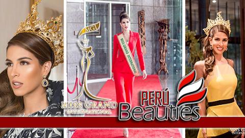 Miss Grand International 2017: ¡La reina llega a casa!