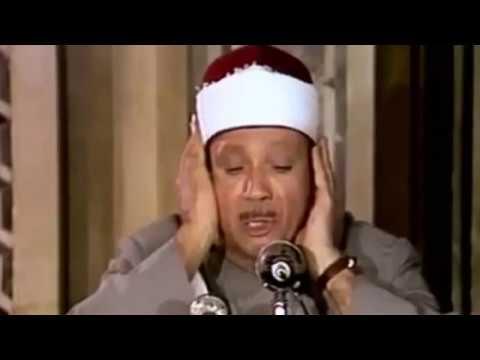 أحدث تردد قناة عبد الباسط عبد الصمد الجديد على نايل سات لتلاوة وترتيل القرآن الكريم 24 ساعة 3 10/9/2018 - 12:07 م