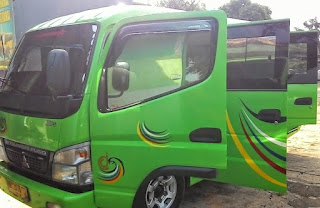 Travel Pasar Rebo Ke Bandar Lampung
