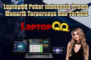 Poker Indonesia Promo Menarik