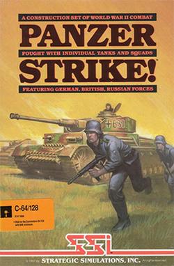 Panzer Strike!