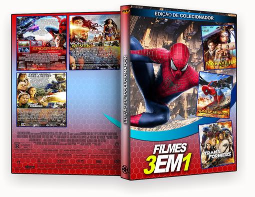 FILMES 3X1 – Trilogia Ação Trilogia Vol.1 – ISO