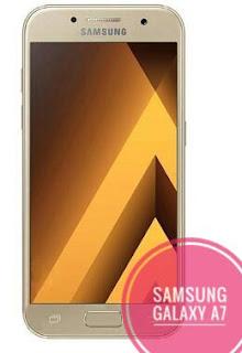 Tahukah Anda Jika Samsung Galaxy A7 Termasuk Ponsel murah?
