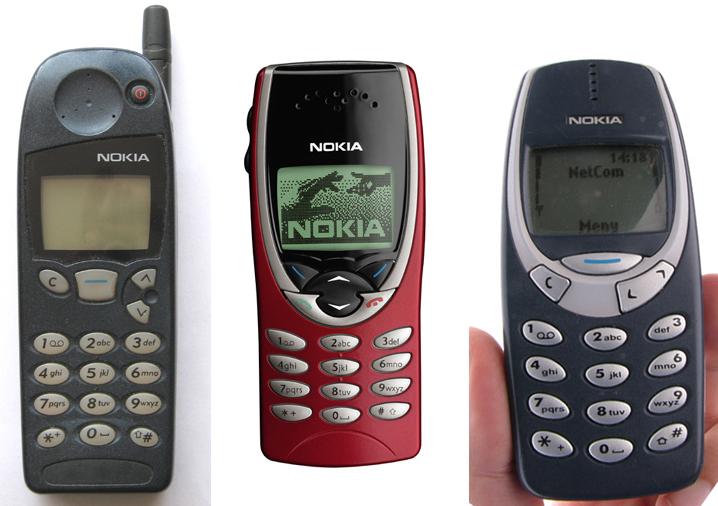 Nokia 2000
