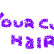 Love your curly hair