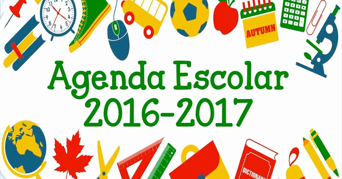 Agenda gratis 2016 2017 for Agenda moleskine 2016 2017
