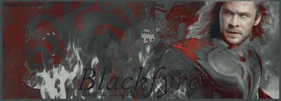 BC-Blackfyre, Blackfyre (Tia Vênus)