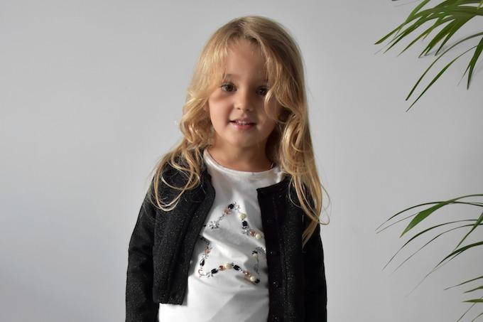 Moda per bambini: i jeans a zampa