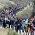 28.560 άτομα αλβανικής καταγωγής έλαβαν την ελληνική ιθαγένεια το 2016