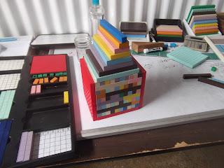 base ten blocks, base 10 manipulatives