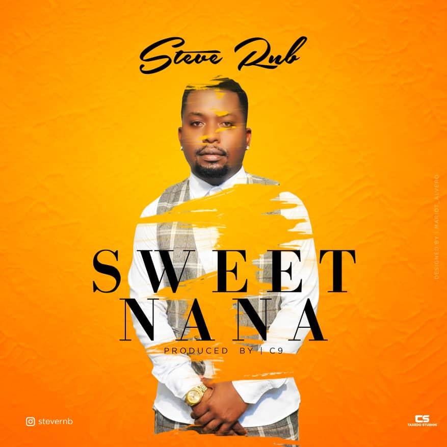 Steve RNB - Sweet Nana