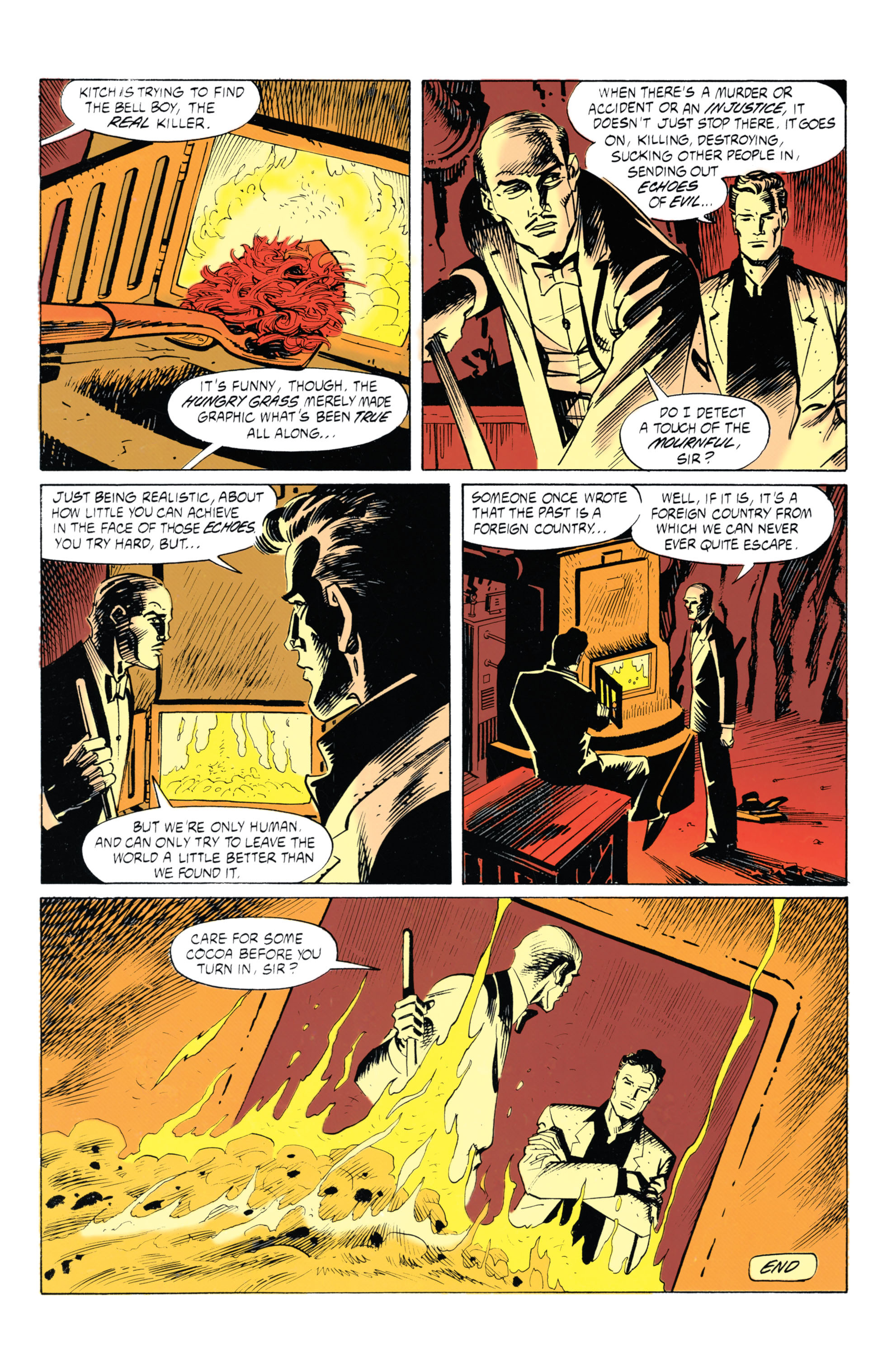 Detective Comics (1937) 629 Page 22