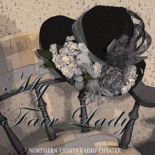 My Fair Lady Album Art