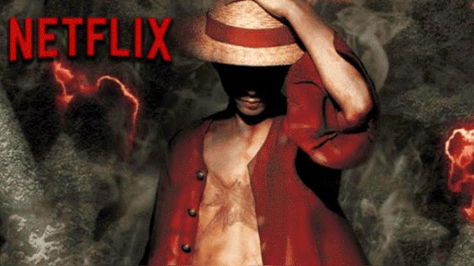 Netflix se cag# en los fanaticos ¿Ahora One Piece?