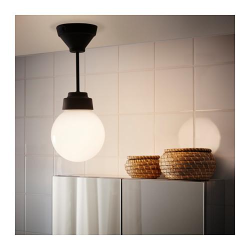 Iluminación baño