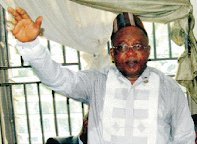 We'll deliver PDP in the LG polls …Dr. Esio Oquong Udoh vows